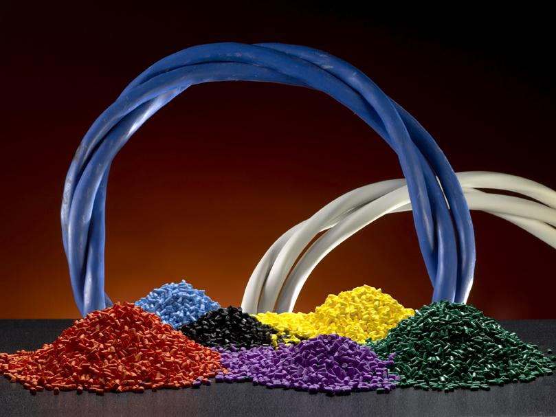 Fluon® PFA – серия фторполимеров для изоляции проводов и кабелей для наиболее ...