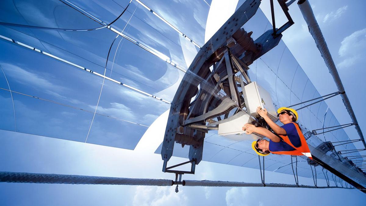 Лучшие технологии для преобразования энергии в 2021 году