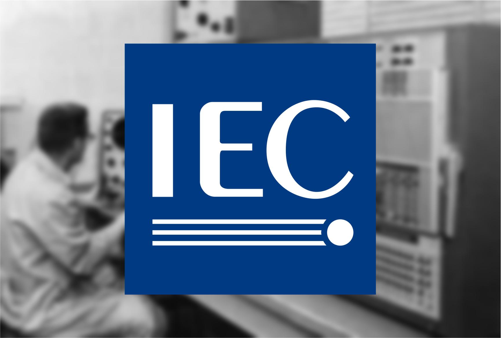МЭК (IEC) — Международная электротехническая комиссия