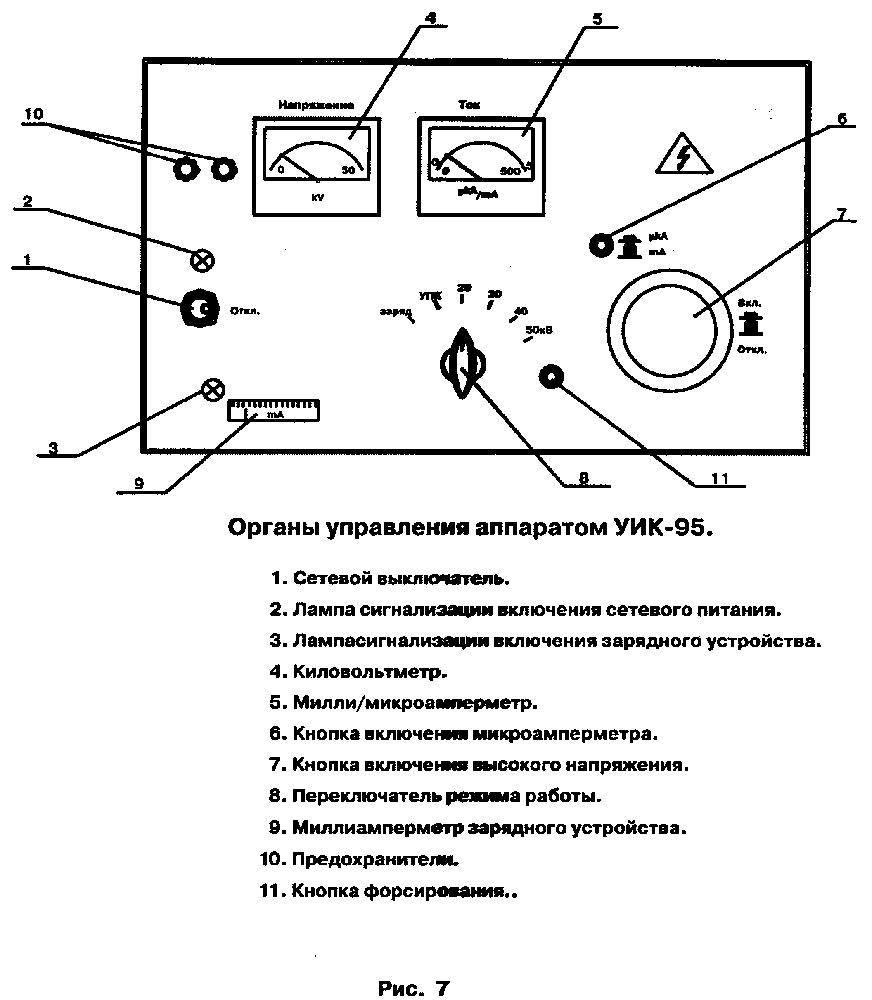 прибор р5 10 инструкция по эксплуатации схема