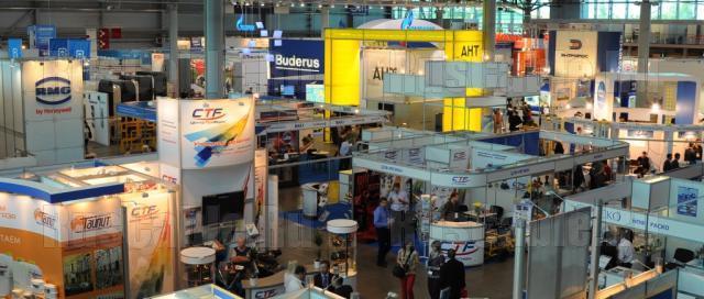 В Петербурге пройдет юбилейная выставка «Рос-Газ-Экспо»