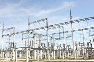 Специалисты Пермэнерго повысили надежность работы оборудования важной подстанции в Дзержинском районе Перми