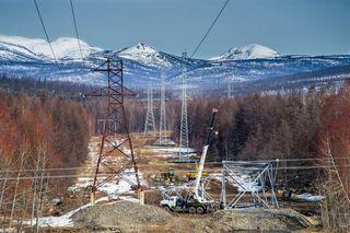 Энергоинфраструктура поможет раскрыть потенциал развития острова Русский – Дмитрий Селютин