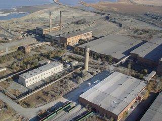 Учалинский ГОК завершает проект вентиляции строящегося Ново-Учалинского рудника