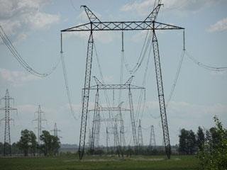 Потребление электроэнергии в ЕЭС России в сентябре 2017 года увеличилось на 2,0 % по сравнению с сентябрем 2016 года