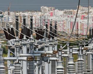 МРСК Центра в Липецкой области подключило к сетям крупное предприятие АПК