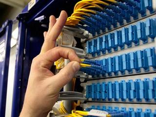 В частном секторе Ирбита Свердловской области стартовала телеком-стройка