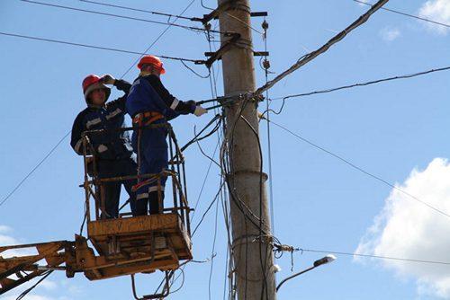 Санкт-Петербургские электрические сети борются с недобросовестными заявителями