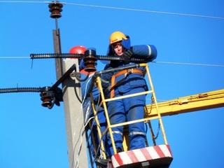 Волгоградский филиал МРСК Юга сокращает потери электроэнергии
