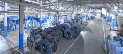 Севкабель  получил сертификат соответствия на линейку силовых кабелей с индексом -LTx
