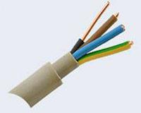 Установочный кабель NYM-J и NYM-O для стационарной прокладки