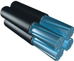 СИП-1 3х50 - разновидность самонесущего изолированного провода.