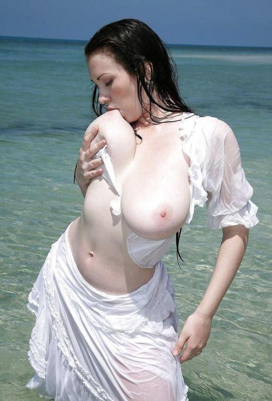 Толстые огромные груди 20 фотография