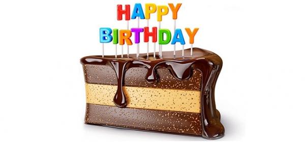 Поздравления с днём рождения на английском коллеге