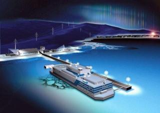 БСЗ построит плавучую АЭС к осени