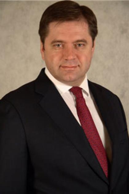 Официальное поздравление с Днем энергетика от имени Министра энергетики Российской Федерации С.И.Шматко