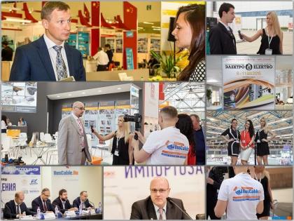 RusCable.Ru об ЭЛЕКТРО-2015. Подводя итоги