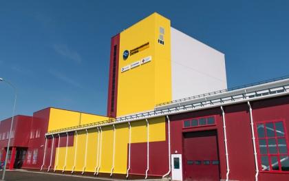 Открыт 60-ый завод РОСНАНО – первое в России предприятие по производству оптоволокна