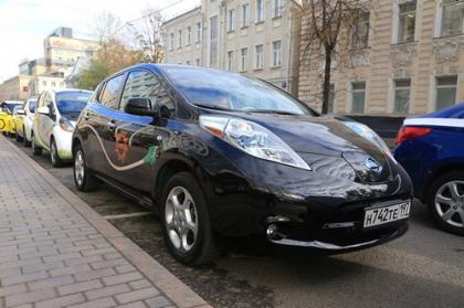 Проект Московский электротранспорт официально начал работу
