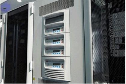 Компания Rittal будет поставлять трехфазные системы ИБП производства ABB в качестве своего стандартного решения для ЦОД
