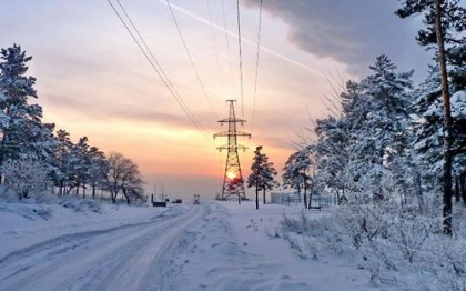 Электроснабжение в Волгоградской области полностью восстановлено