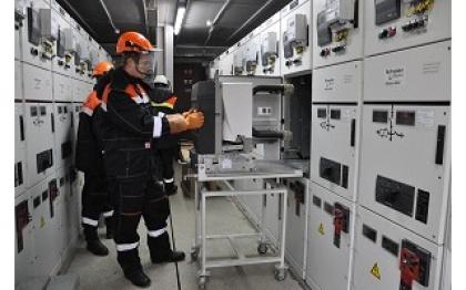 ФСК ЕЭС определила приоритеты ремонтной кампании на 2016 год