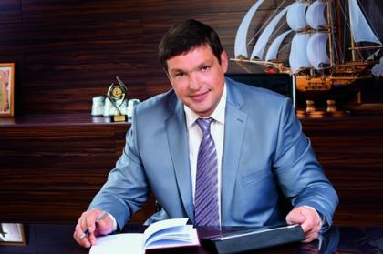 18 января исполняется 45 лет Первому вице-президенту ПО ФОРЭНЕРГО Виталию Кобзеву!