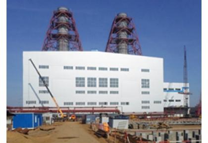 Продукция Холдинга Кабельный Альянс использована при строительстве Хуадянь-Тенинской ТЭЦ