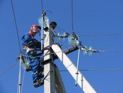 В 2016 году на ремонт электросетевого хозяйства Комиэнерго направит 313 млн. рублей
