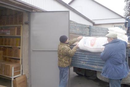 77 нуждающихся семей получили благотворительную помощь от энергетиков Кабардино-Балкарского филиала МРСК Северного Кавказа