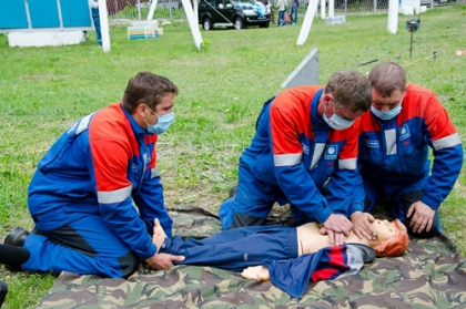 В Брянскэнерго прошел первый в нынешнем году День охраны труда