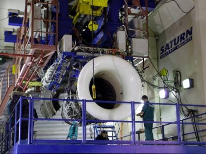 Аддитивные технологии в двигателестроении