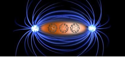 Британские учёные создают магнетизм в немагнитных металлах