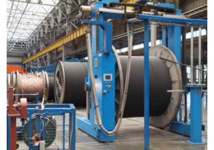 Холдинг Кабельный Альянс поставит для Лужников почти 1 000 км кабеля