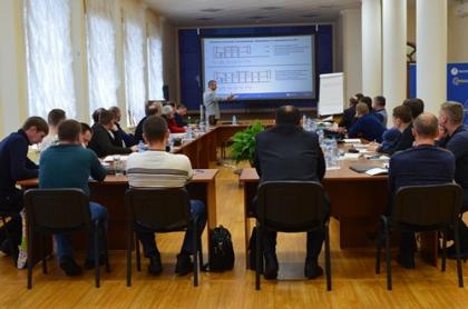 Производственная безопасность стала основной темой обучающего семинара для энергетиков МРСК Центра и Приволжья