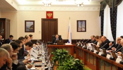 Под председательством Глеба Никитина состоялось заседание Научно-технического совета по развитию аддитивных технологий в России