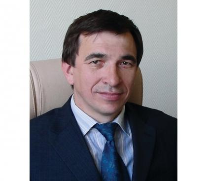 ПО ФОРЭНЕРГО поздравляет Евгения Юданова