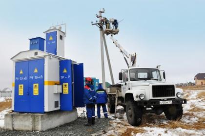 Энергетики филиала Челябэнерго подключили к электросетям на юге области объекты общей мощностью 16 МВА