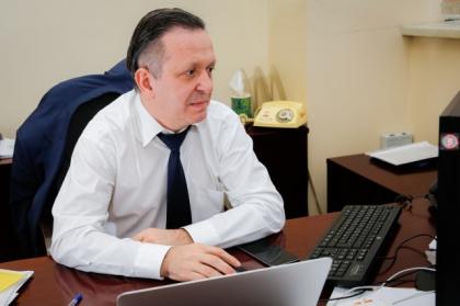Минкомсвязь России объявляет о кадровом назначении