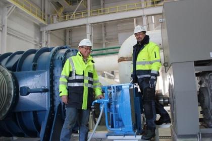 СУМЗ совместно с немецкими коллегами готовит запуск новой кислородной станции