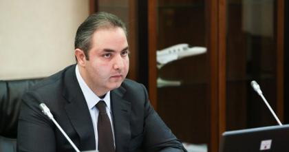 Георгий Каламанов принял участие в работе XV сессии смешанной Российско-Австрийской комиссии