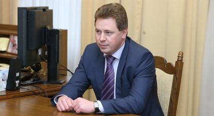 В Калининграде может быть создан региональный Фонд развития промышленности