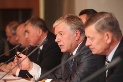 Комитет Государственной Думы по промышленности поддержал  Всероссийскую бизнес-конференцию  Кабельно-проводниковая продукция для нужд ОПК: специфика работы в условиях задач модернизации