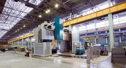 В Тамбовской области создается региональный госфонд развития промышленности