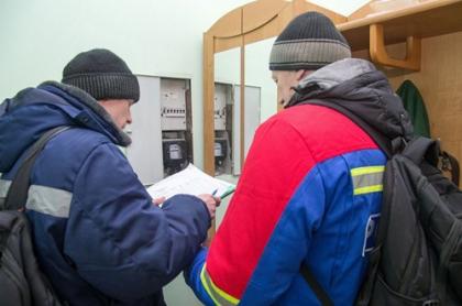 Янтарьэнерго проводит рейды по выявлению безучетного и бездоговорного потребления электричества