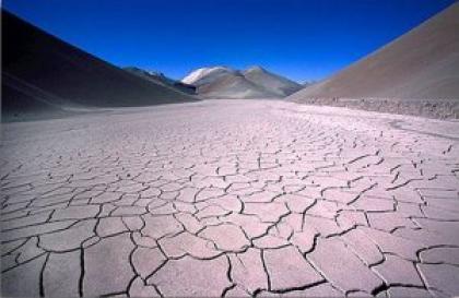 В Чилийской пустыне построят гидроэлектростанцию