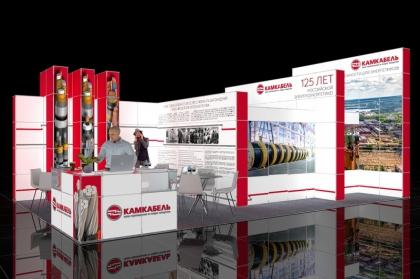 Камский кабель приглашает на CABEX 2016