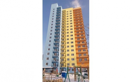 Специалисты Пермэнерго обеспечили электроэнергией жилой комплекс Энтузиаст в Орджоникидзевском районе Перми