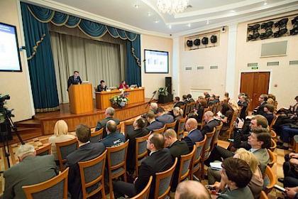 Задолженность за тепловую энергию в Санкт-Петербурге продолжает расти