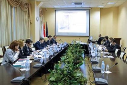 Ленэнерго и ПСК подписали соглашение о заключении договоров в режиме единого окна